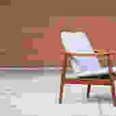 Finn Juhl Model 138 Lounge Chair  (Two Available) - $2500/each