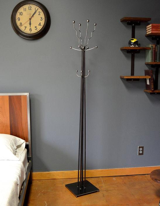 Tesla Coat Rack by deliafurniture