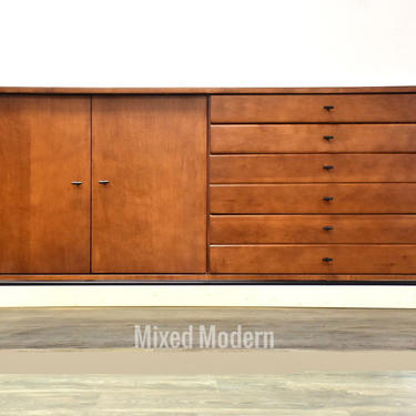 Paul McCobb Planner Group Style Credenza by mixedmodern1