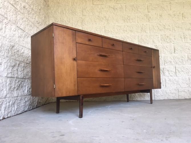 #505: Paul McCobb Dresser for Planner Group