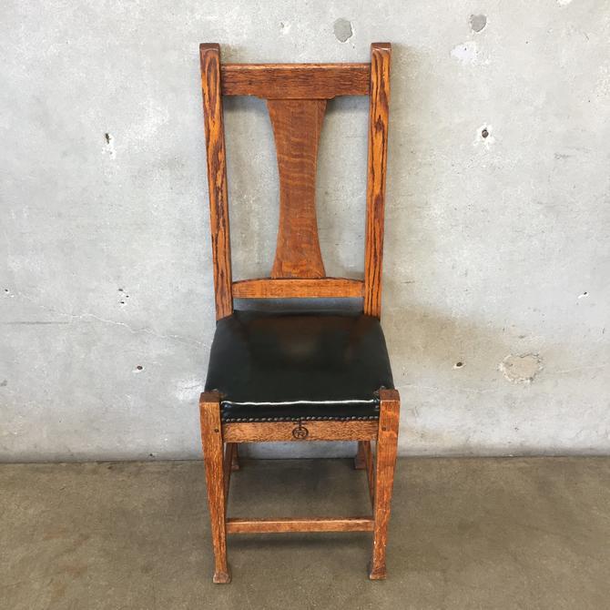 Roycroft Bedroom Chair