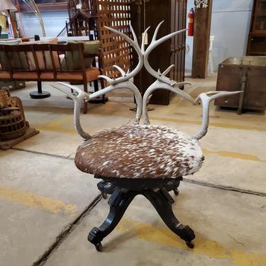 Antler Desk Chair