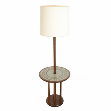 Jane, Gordon Martz: Marshall Studios Floor Lamp Mid Century Modern by HearthsideHome