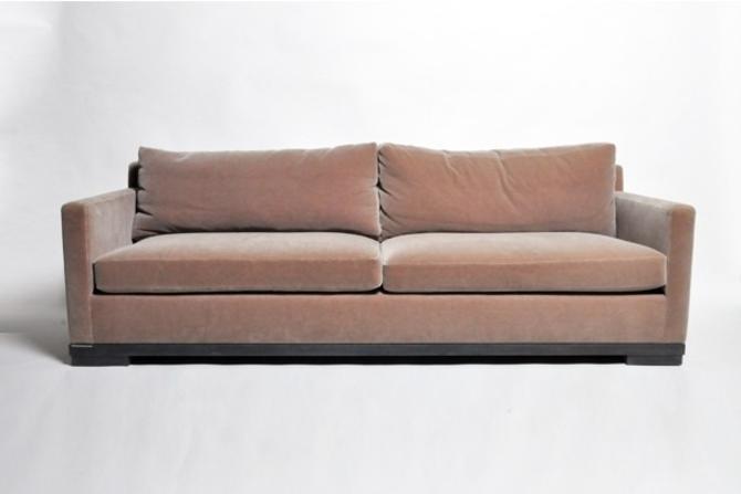 GT Atelier Budapest Sofa