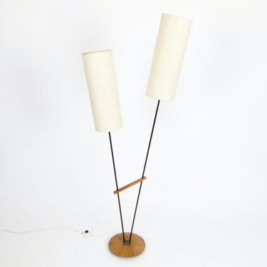 Richard Essig Floor Lamp