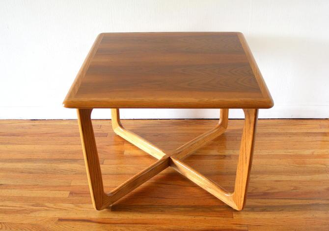 Mid Century Modern Lane Table