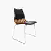 Hans Brattrud Scandia Chair, by Hove Mobler, Denmark,Teak Chair, Danish Modern 60s by HearthsideHome