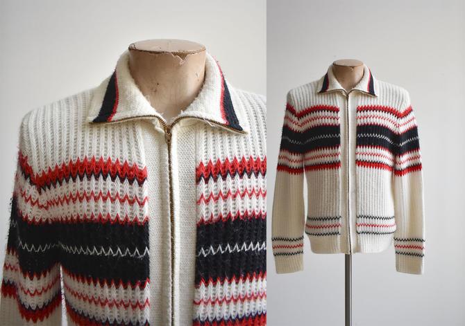 Mens Ski Sweater by milkandice