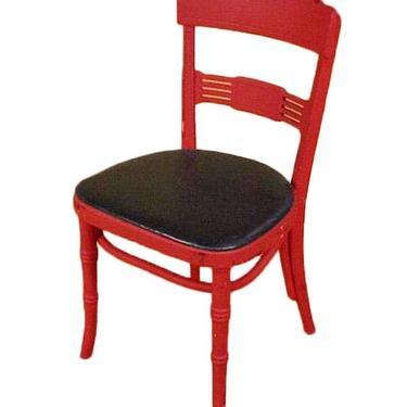 """Chair used in 1952 """"Bus Stop"""" Movie Marilyn Monroe by HarveysonBeverly"""
