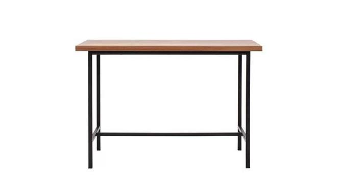 """""""Kendall"""" Bar Table in Black"""
