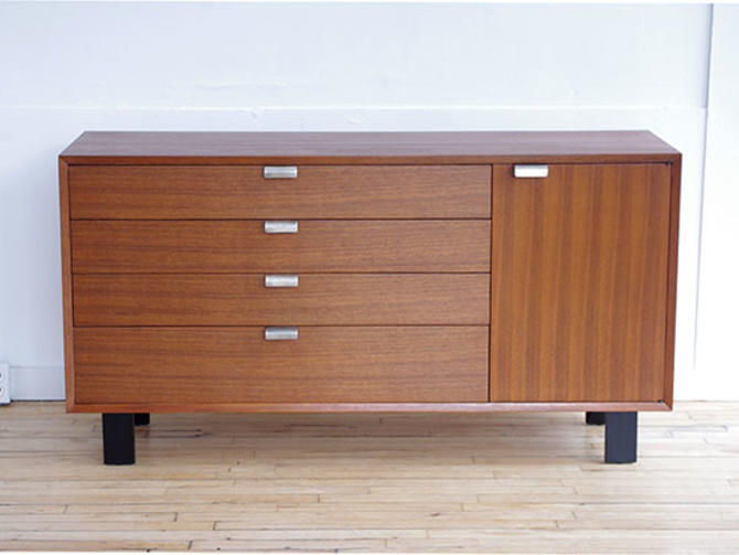 George Nelson Sideboard