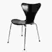 Arne Jacobsen for Fritz Hansen Black