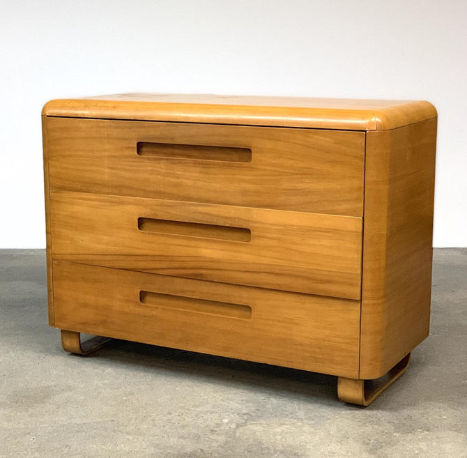 Paul Goldman Dresser by Plymodern by midcenTree