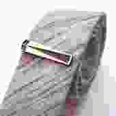 Facets Tie Clip [1WTC]