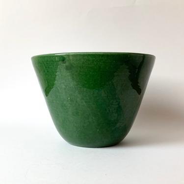 Vintage John Andersson Höganäs Ceramic Bowl by SabineVintageHome