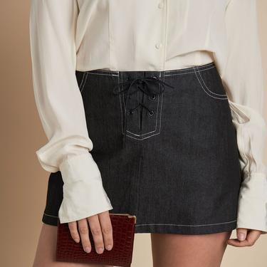 Supermodel Skirt