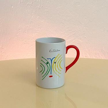 The Apythia Mug by Picasso Living