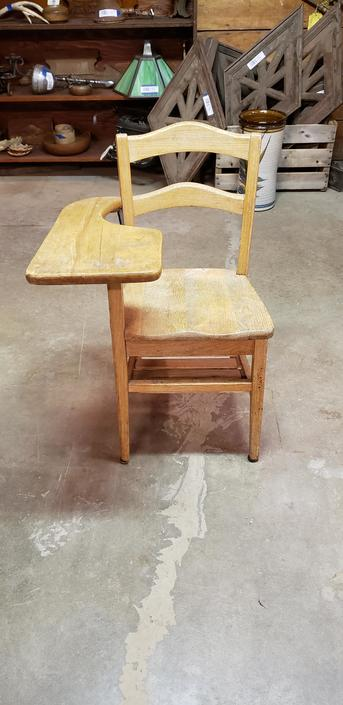 Chair/desk