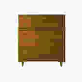 #555: 5 Drawer Tallboy