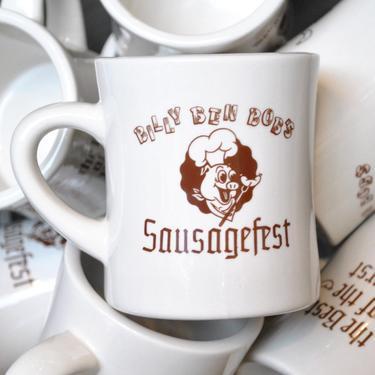 Sausagefest Mug