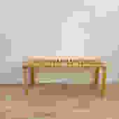 Vintage ICF Long Alvar Aalto Bench 153