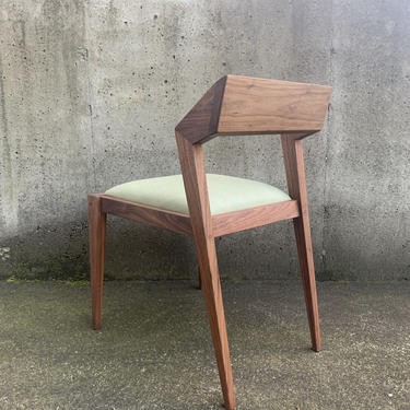 Modern Dining Chair by MarcoBogazziStore