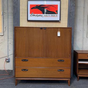 Vintage High Dresser
