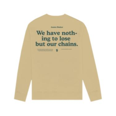 Nothing to Lose Long Sleeve Shirt