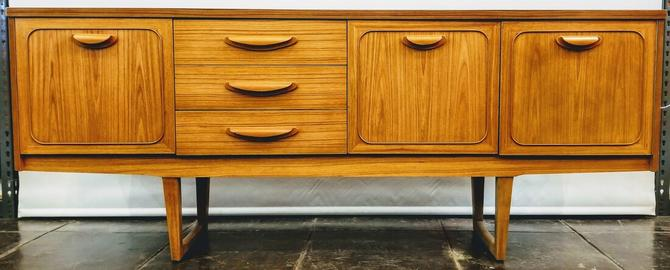 Stonehill Furniture Ltd. Credenza | England