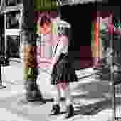 The Play Skirt