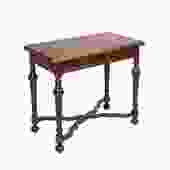 1910s Doten-Dunton Mahogany Side Table