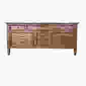 #489: 9 Drawer Dresser