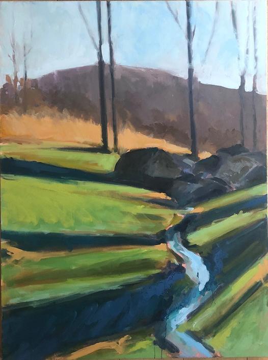 December Creek