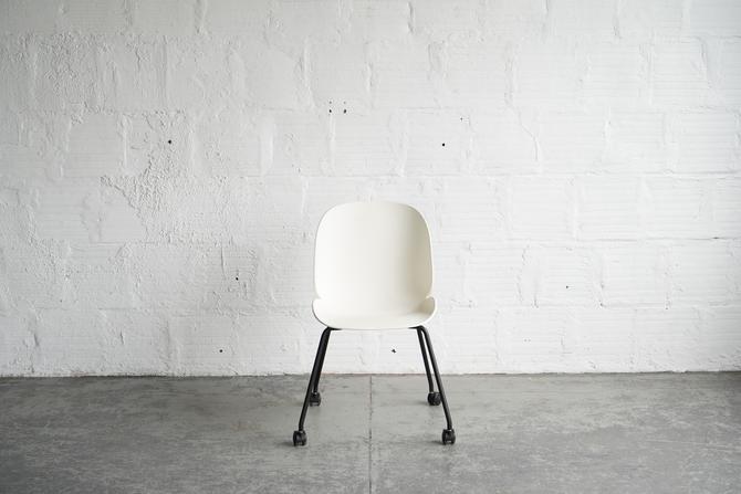 Beetle Office Chair by GamFratesi for GUBI
