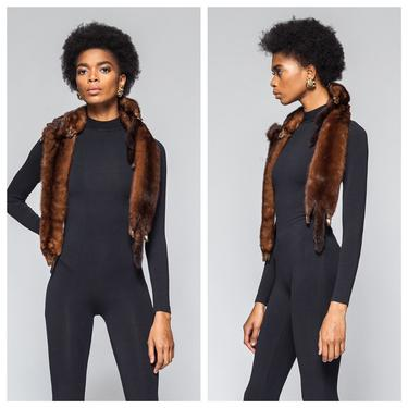 Fur-Cassion by 2QueensVintage