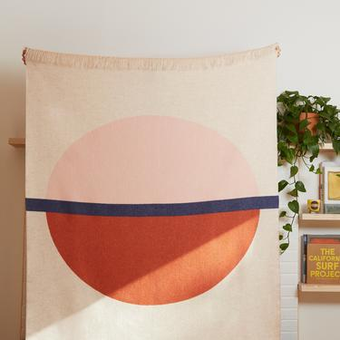 Arco Phlox Blanket