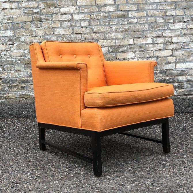 Edward Wormley For Dunbar Easy Chair
