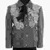 Gucci Lace Jacket