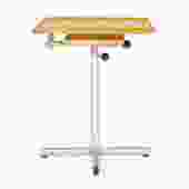 Swiss Utility Tray Table