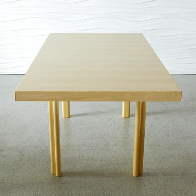 HA-UM026 Artek Alvar Aalto H92T Table