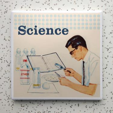 Science Coaster