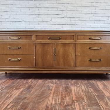 Item #165 Extra large Customizable Mid-century sideboard by RenoVista