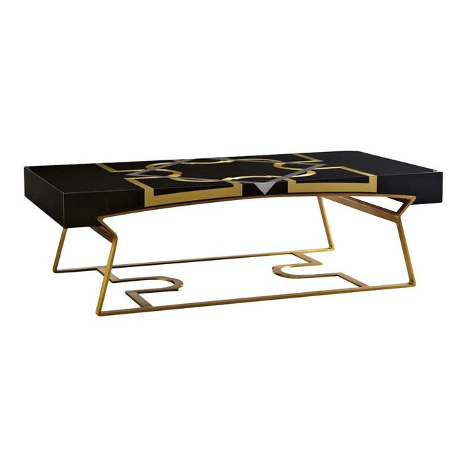 Caracole Signature the Modernist Cocktail Table