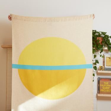 Arco Hike Blanket
