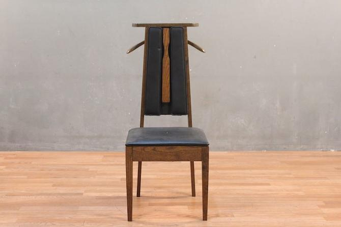 Setwell Mid Century Valet Chair – ONLINE ONLY