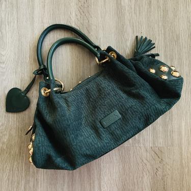 Moschino Studded Bag