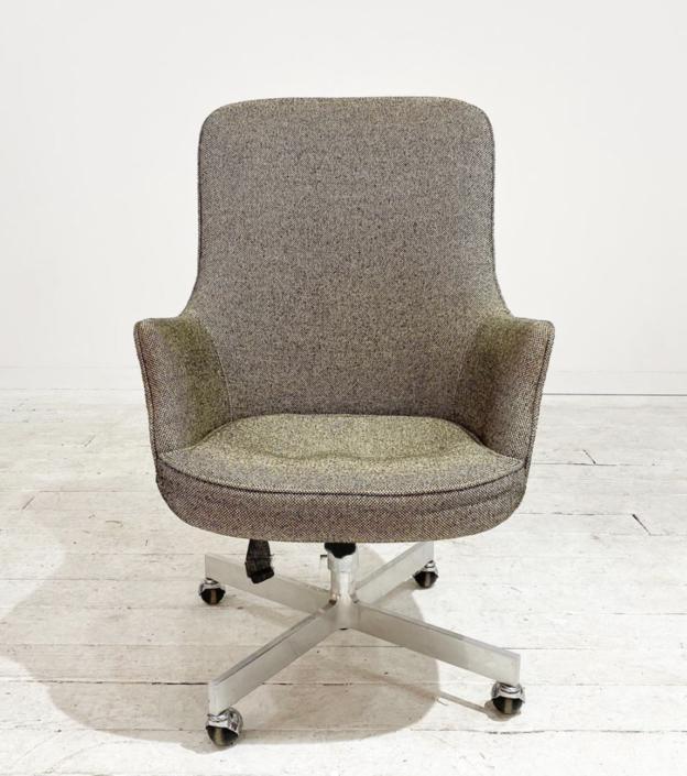 Tall Desk Chair
