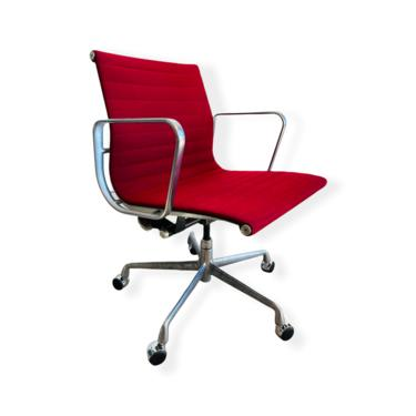 Herman Miller Eames Aluminum Office Chair