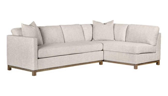 """""""Clayton"""" Sectional (Right)"""