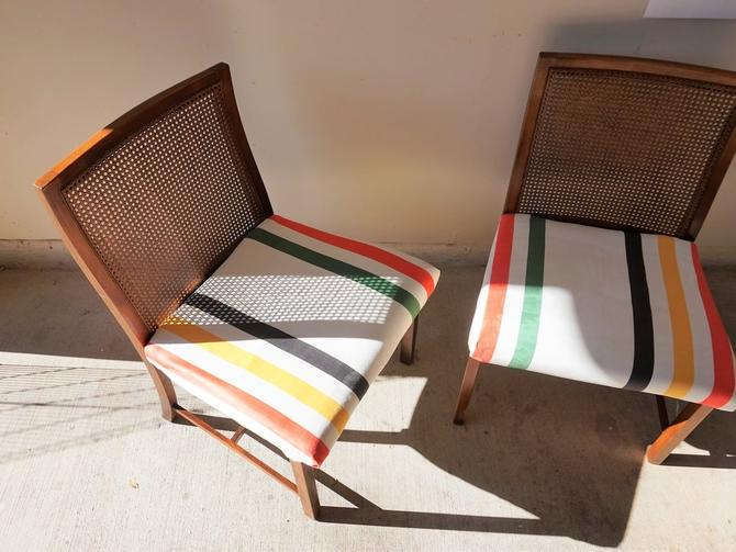 Pendleton Slipper Chairs